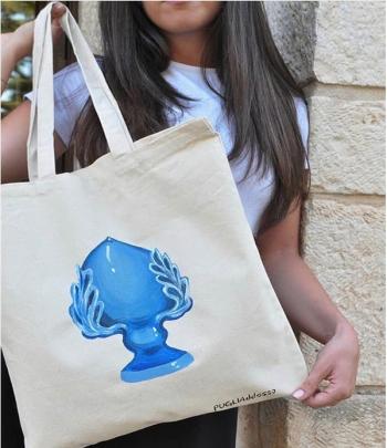 Pugliaddosso bag